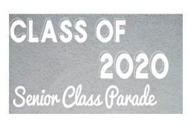 Senior Parade/Scholarship & Award Ceremony Featured Photo