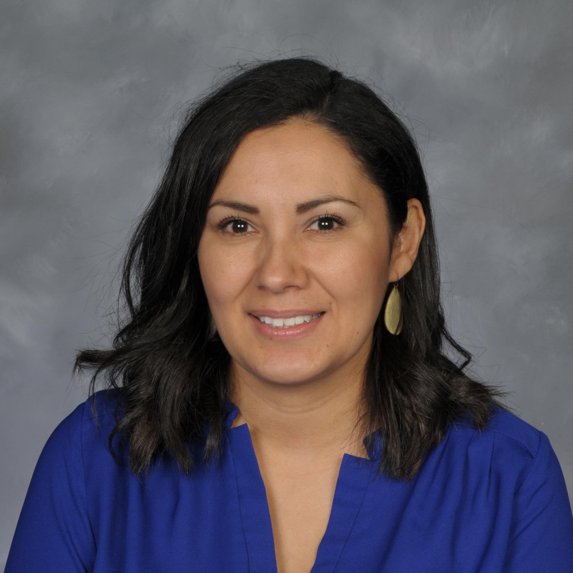 Maria Reveles's Profile Photo