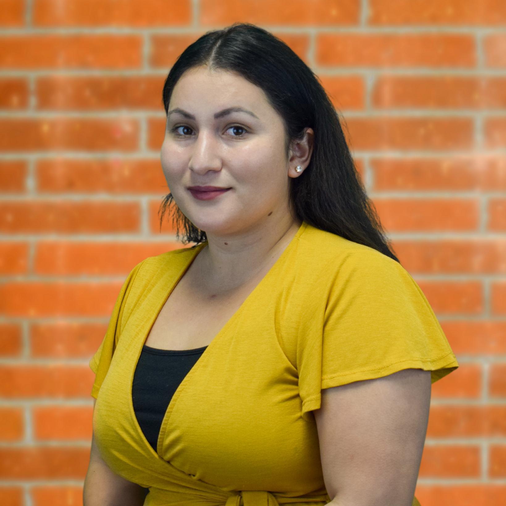 Denisse Urrutia's Profile Photo