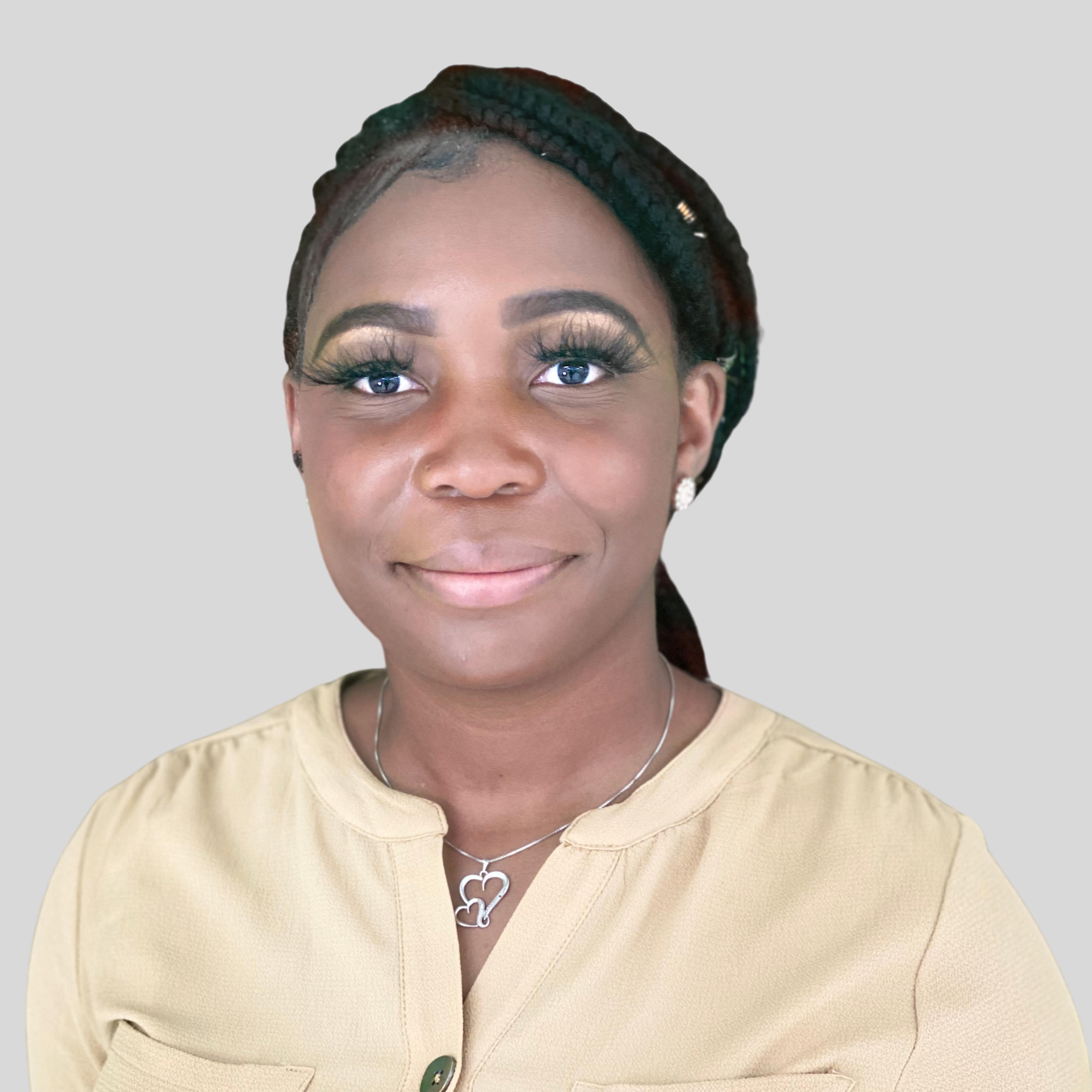 Fernande Tahane's Profile Photo