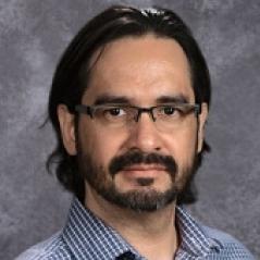 Luis Zaldana's Profile Photo