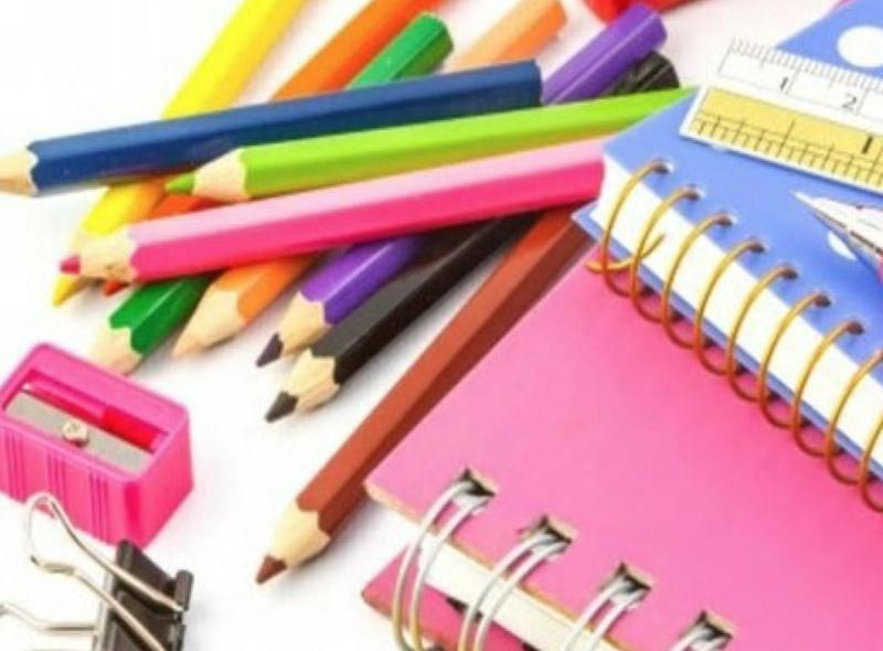 School Supplies...the easy way Featured Photo
