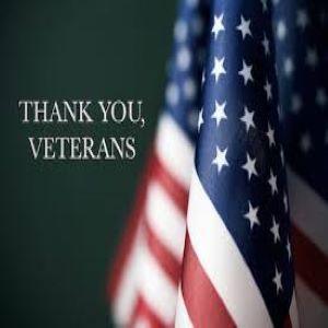 Veteran's Day - Nov 11th