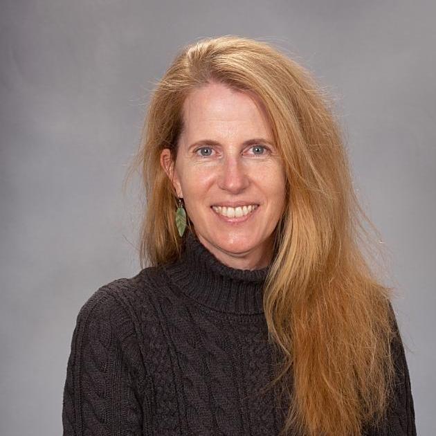 Kristin Caterer's Profile Photo