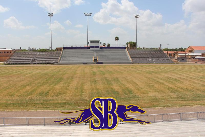 Old Greyhound Stadium