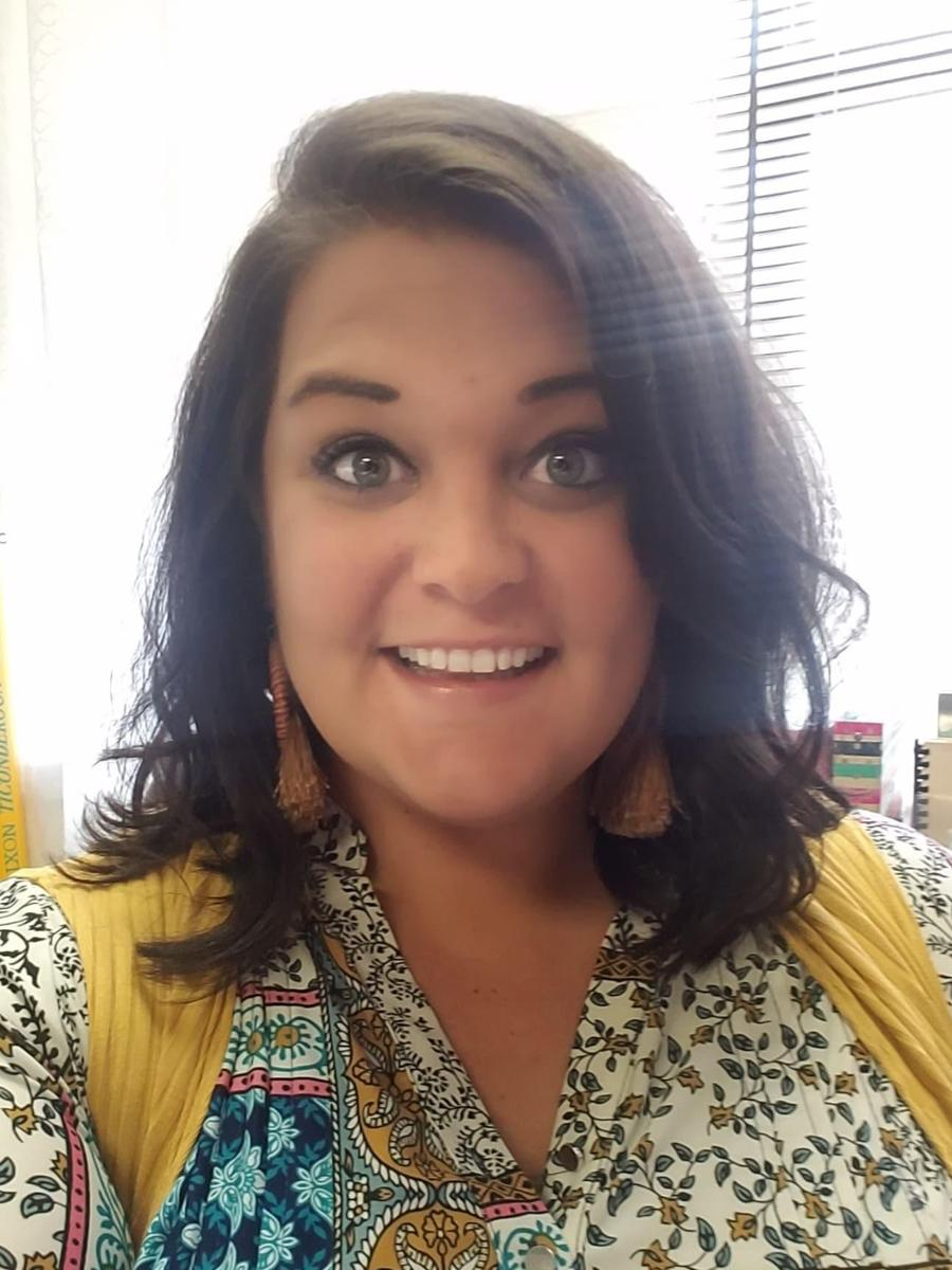 Jodi Autry Assistant Principal