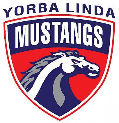 Possible mascot that was eventually selected, the mustang