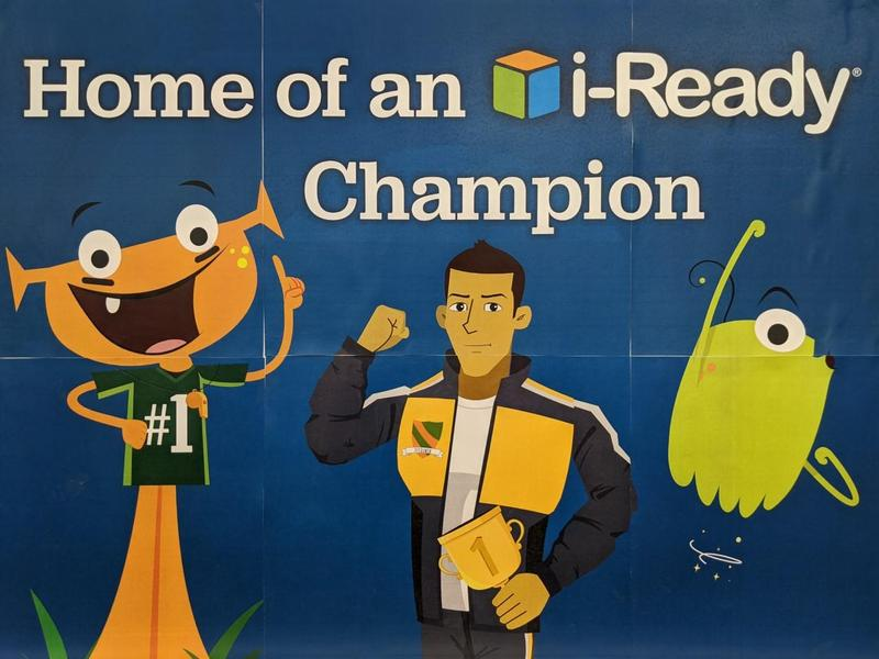 iReady Team Friday Shout Out! Featured Photo