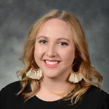 Kristine Spruill's Profile Photo