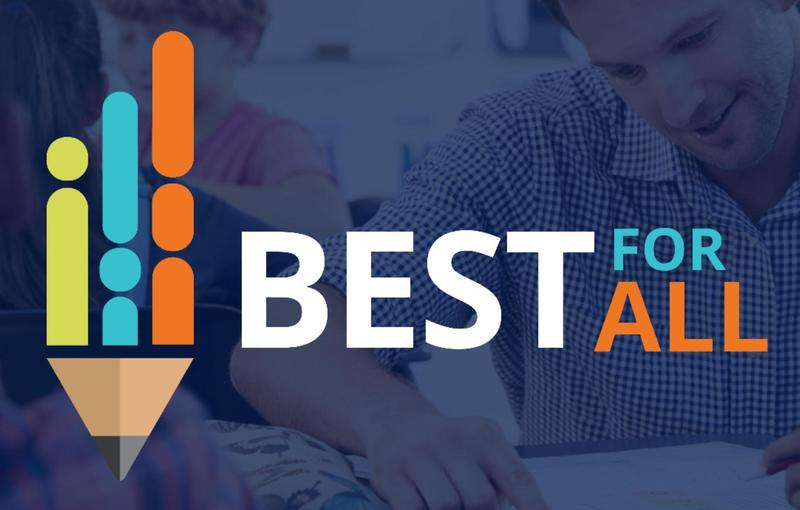 best for all logo