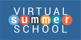 Virtual Summer School/escuela virtual de verano Thumbnail Image