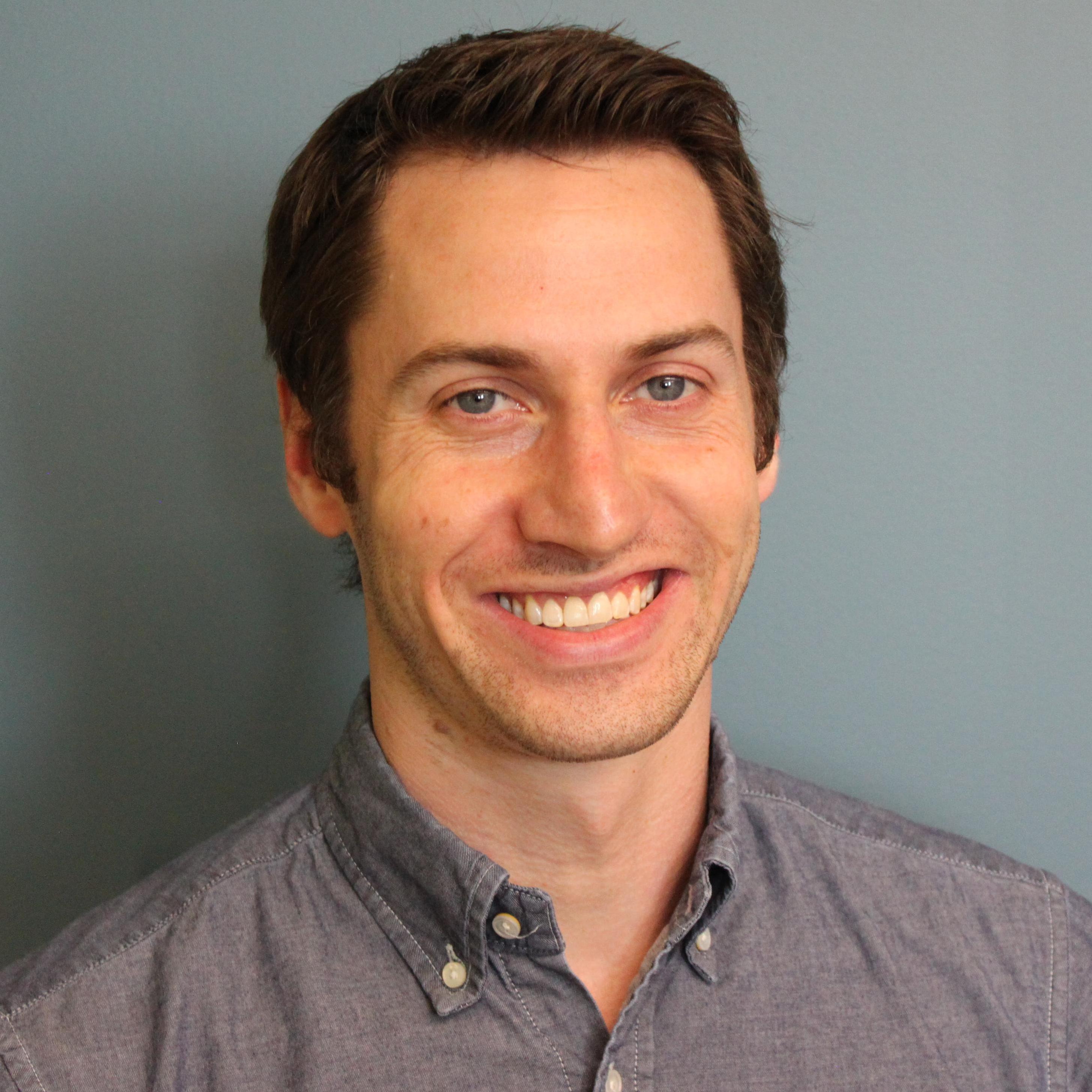 Micah Ward's Profile Photo