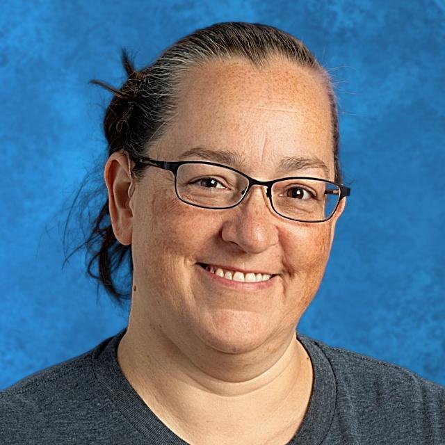 Patricia Davis's Profile Photo