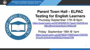 Parent Town Hall Meeting - ELPAC Testing.jpg