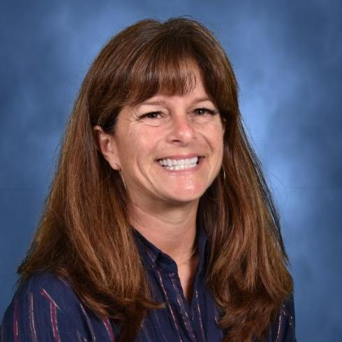 Cindy McNeil's Profile Photo