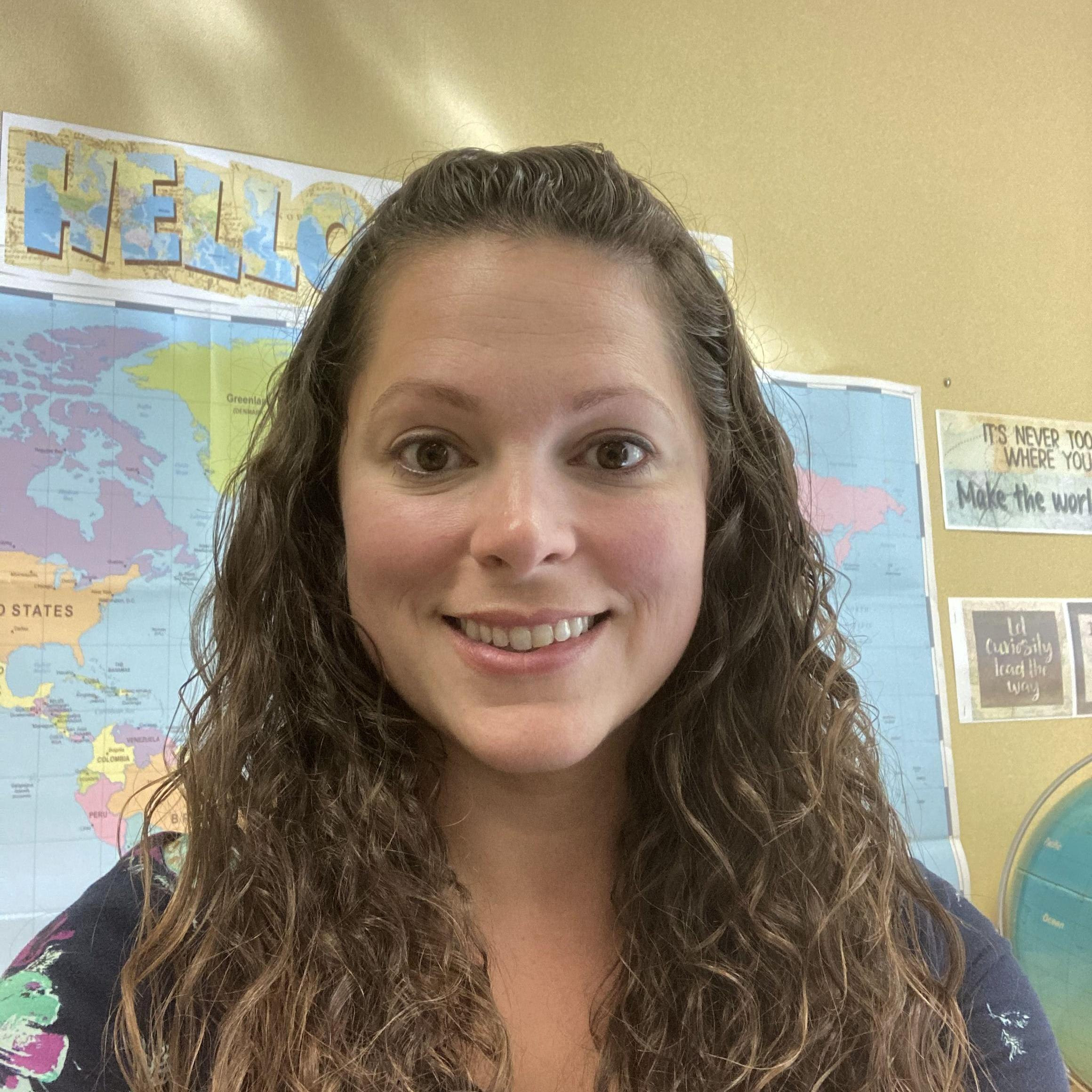 Brittney Haskins's Profile Photo