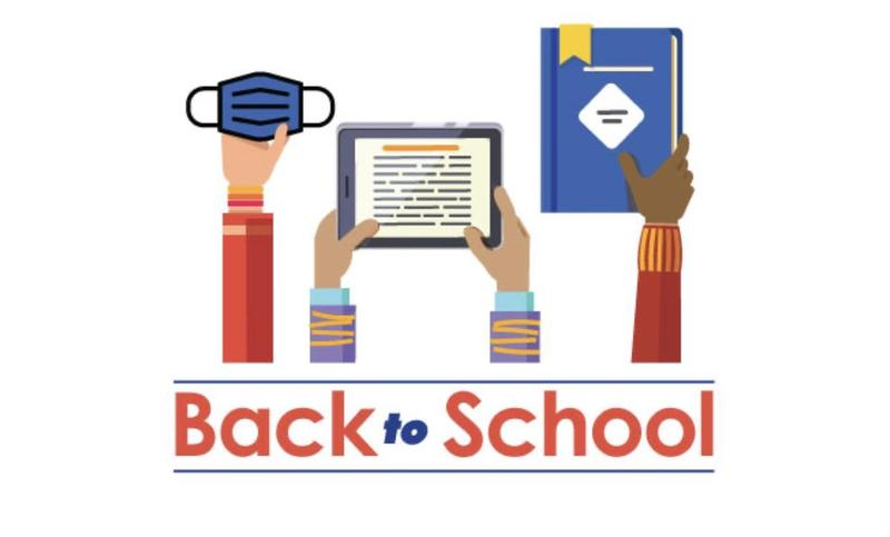 Back to school confluence