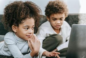 keeping children safe on internet