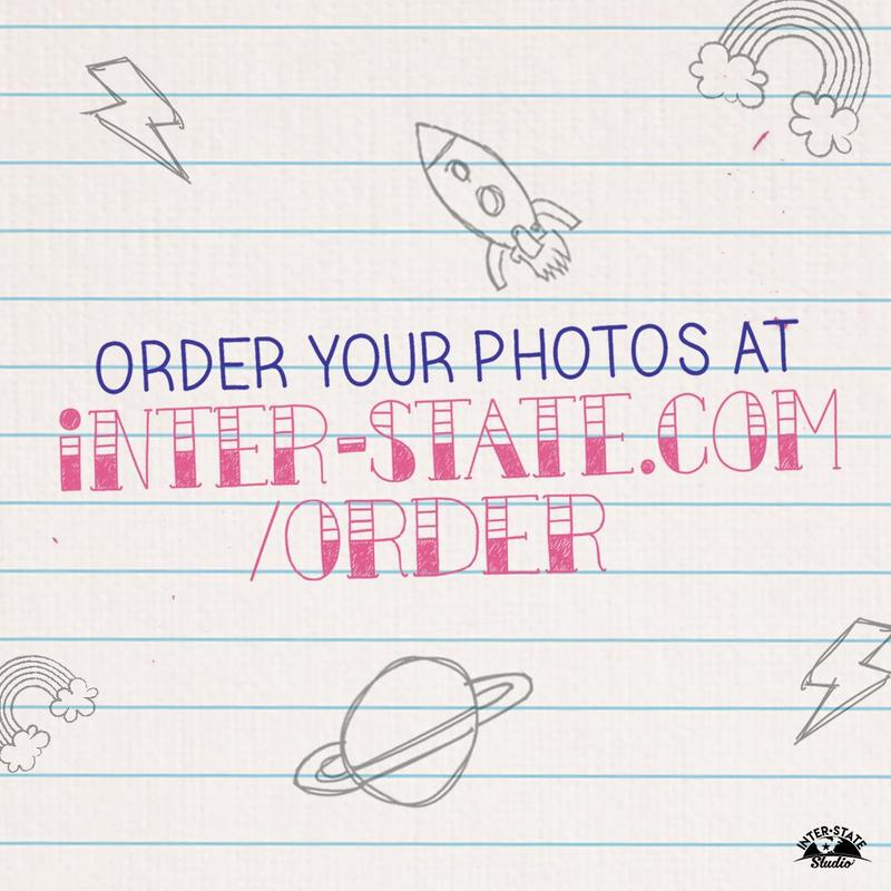 Picture Day for Buffalo Hills Elementary is scheduled for Tuesday, August 10, 2021. Order your photos today at inter-state.com/order using Order Code 59604NF.