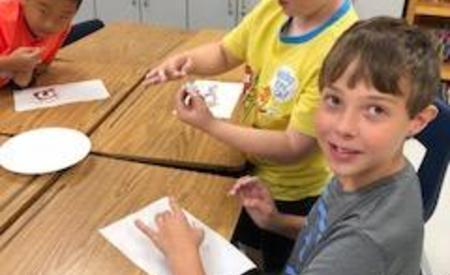5th grade project 6