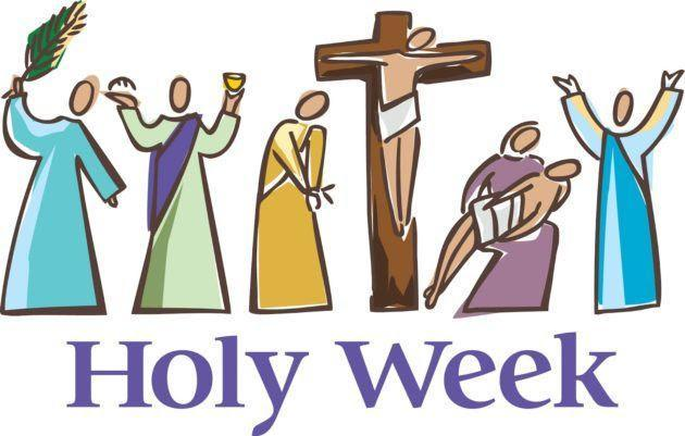 Preparing for the C.R.O.S.S.: Gearing Up for Holy Week with St. Mary's! Featured Photo