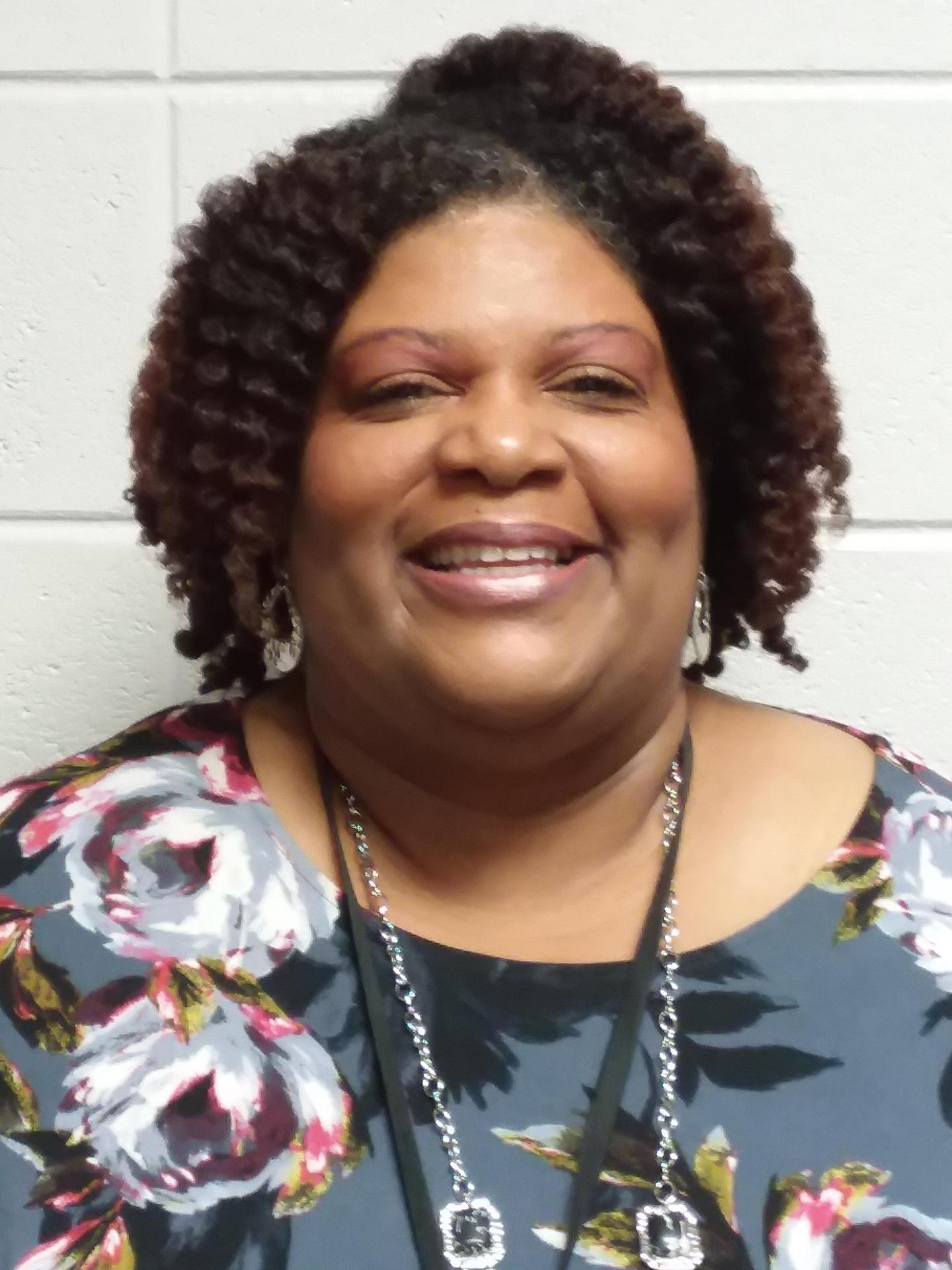 Yolonda Wright, Assistant Principal