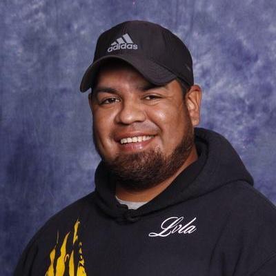 Ivan Huerta's Profile Photo