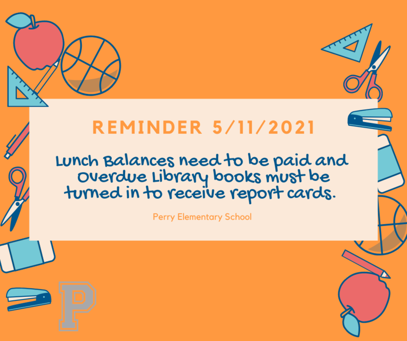 Reminders 5/11/2021 Featured Photo