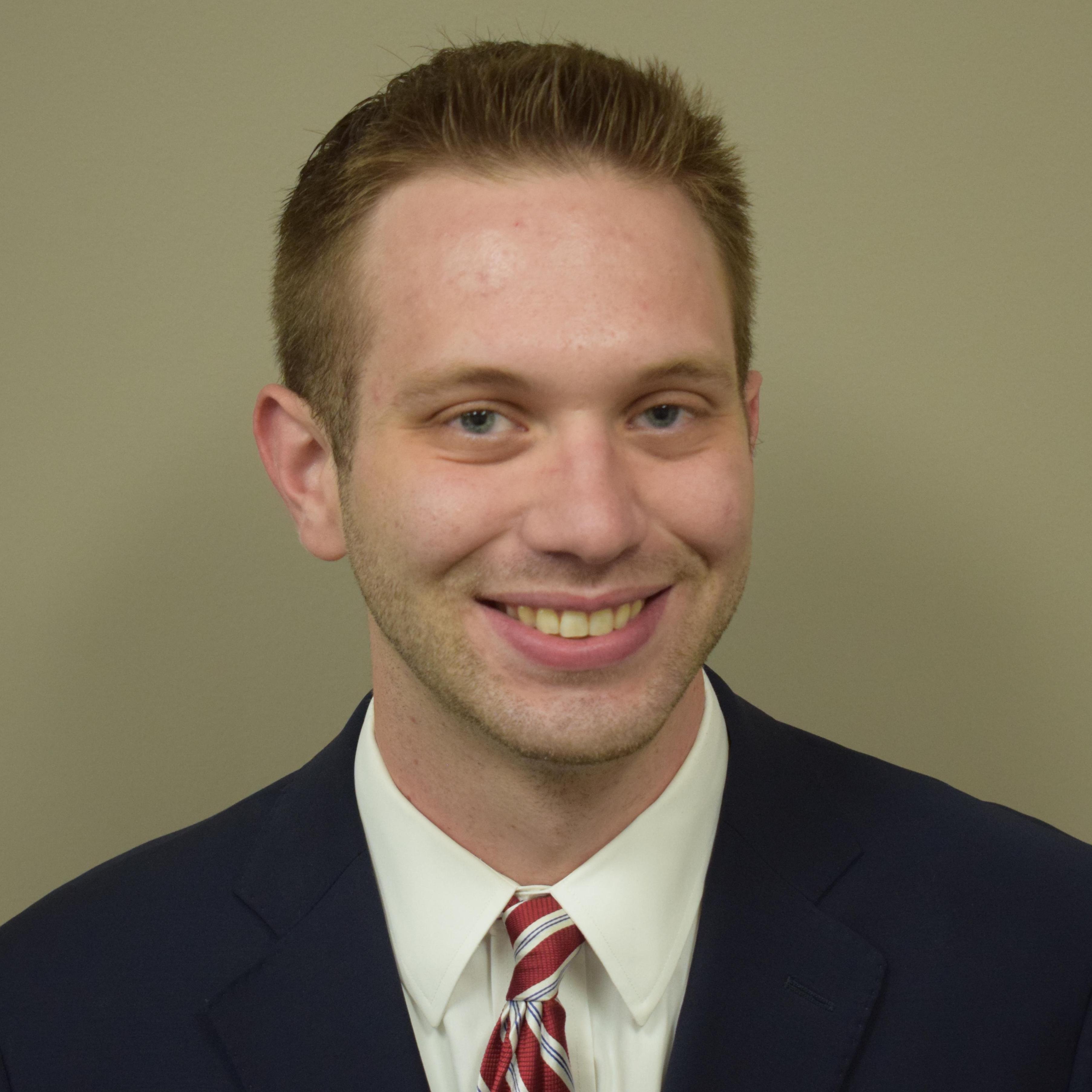 Eric Grossi's Profile Photo