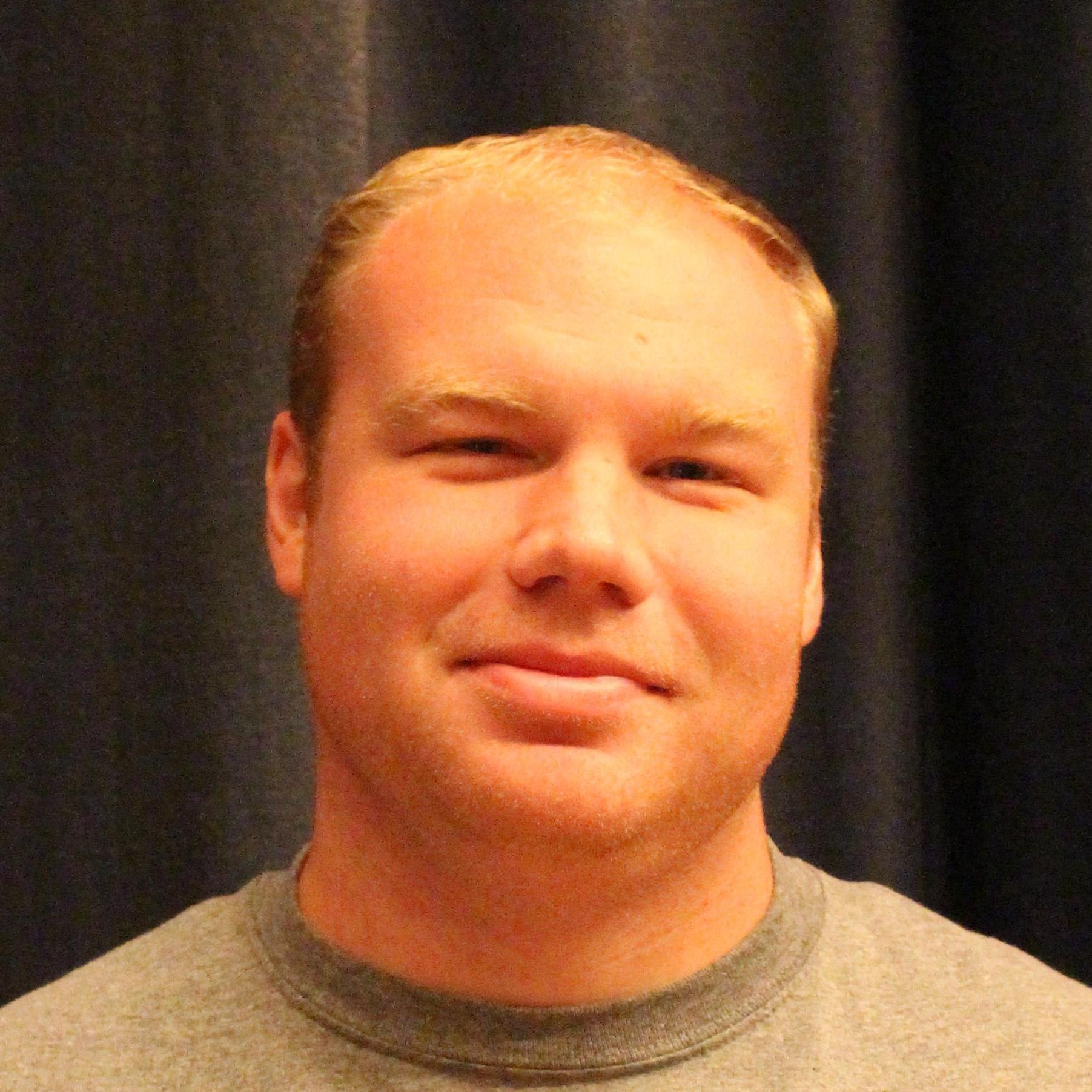 Troy Kingston's Profile Photo