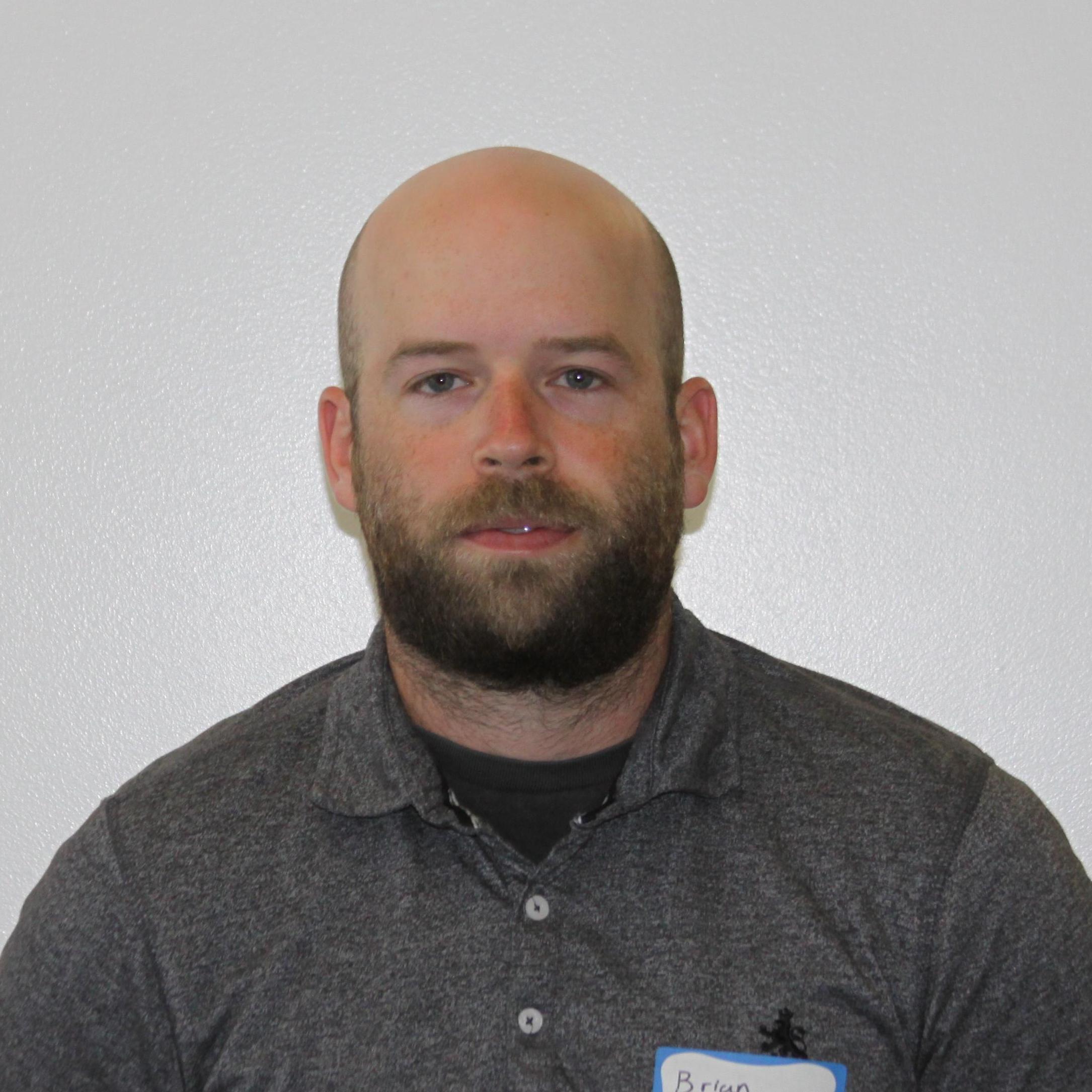 Brian Fonville's Profile Photo