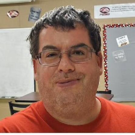 Frank Oldham's Profile Photo