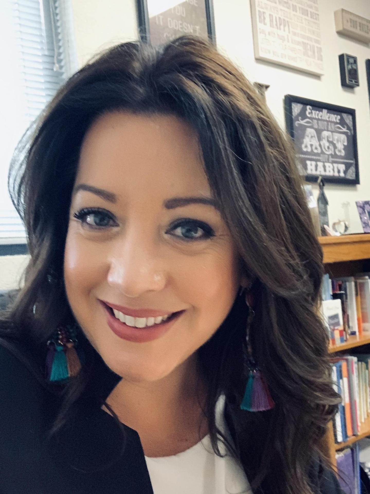 Mrs. Ana Noriega