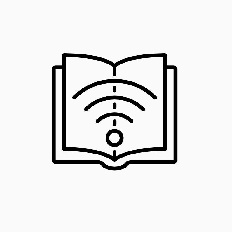 Library Hotspot