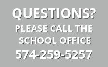 CALL SCHOOL OFFICE