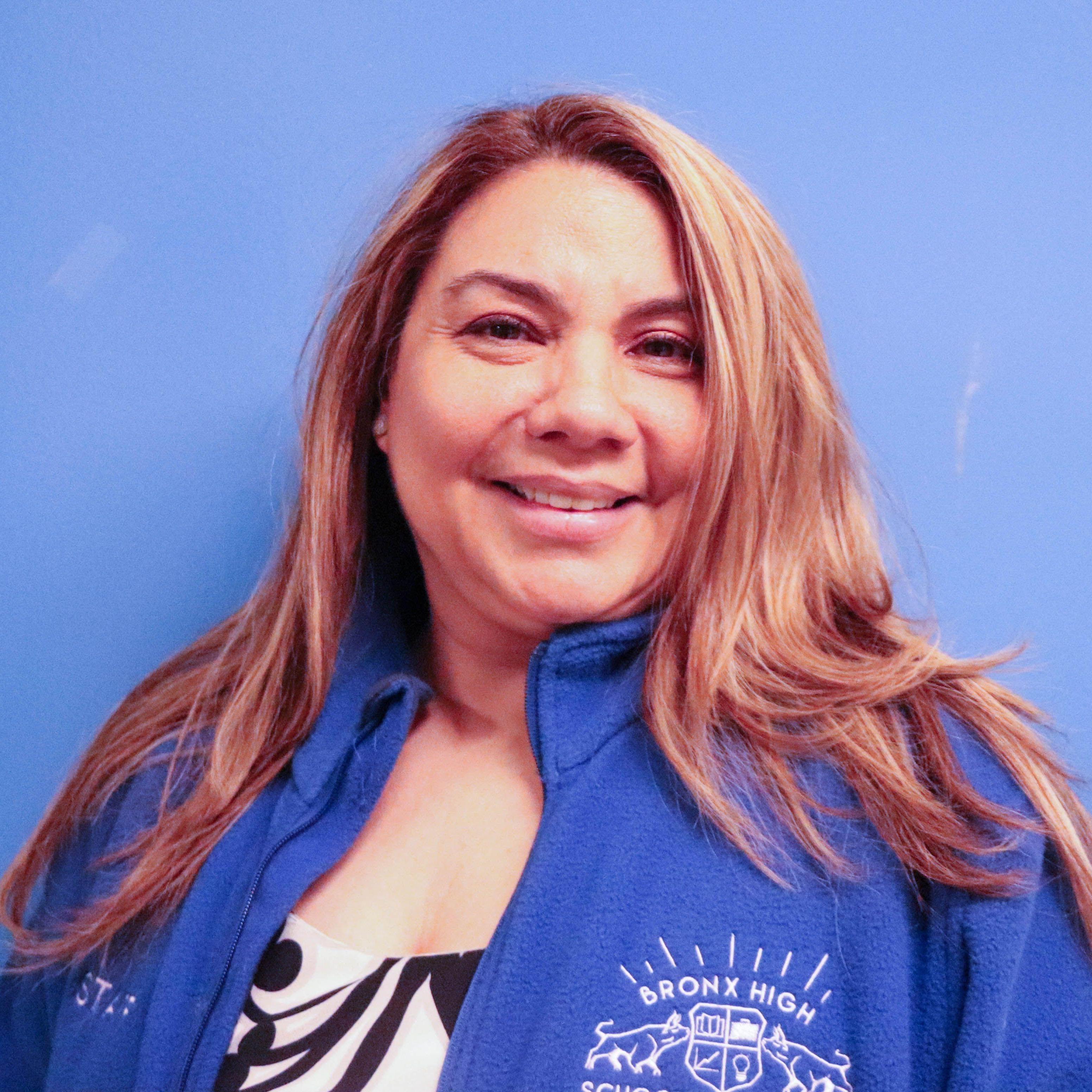 Lorraine Vazquez's Profile Photo