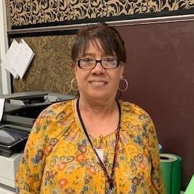Estella Martinez's Profile Photo