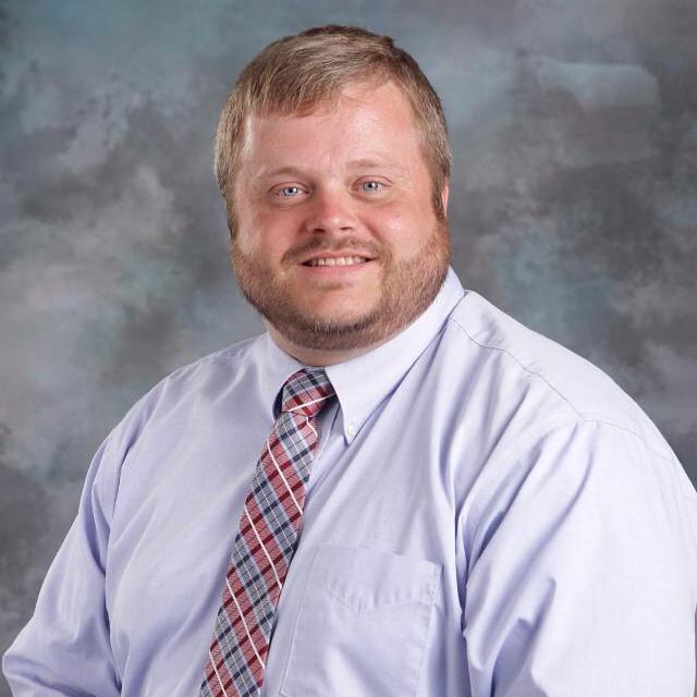 Brad McDill's Profile Photo