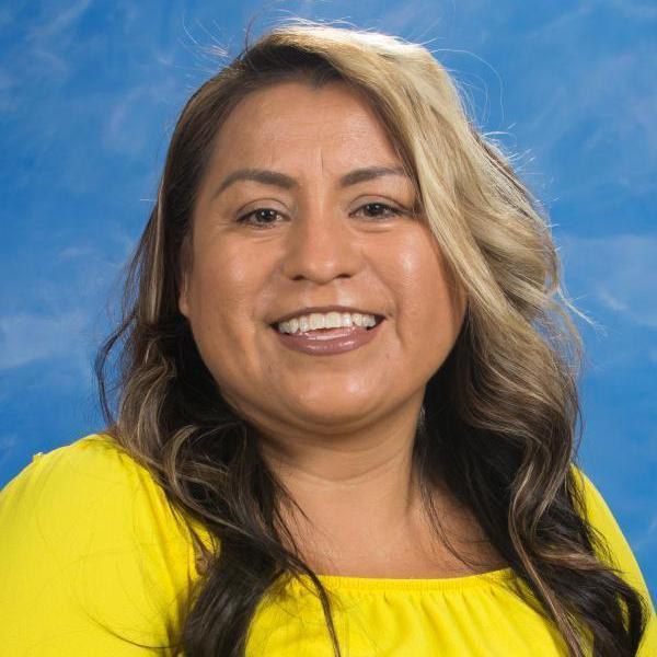 Maria Sanchez's Profile Photo