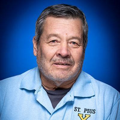 Luis Aguilar's Profile Photo