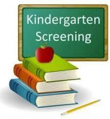Kindergarten Screening Sign Up Genius Featured Photo