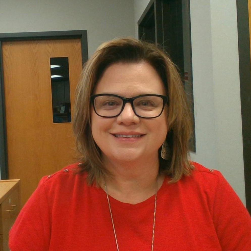 Audrey Almeida's Profile Photo