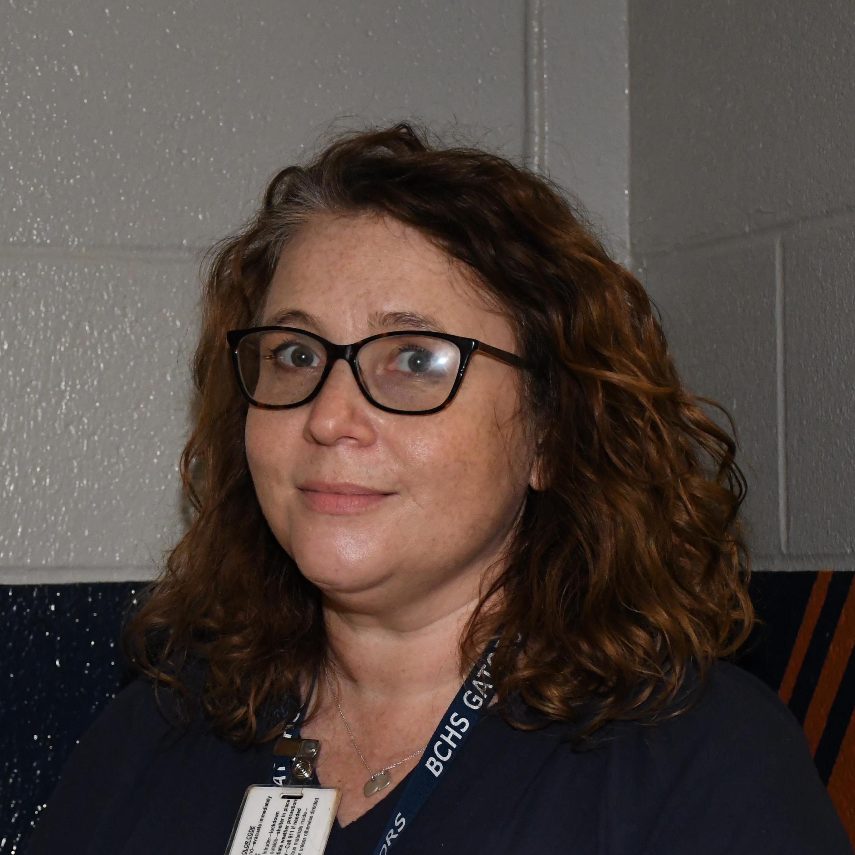 Caroline Croad's Profile Photo