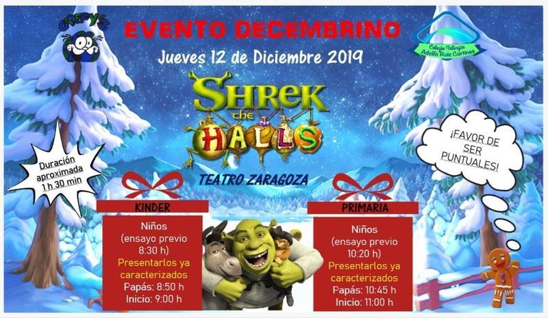 ¡¡¡INVITACIÓN EVENTO NAVIDEÑO!!! Featured Photo