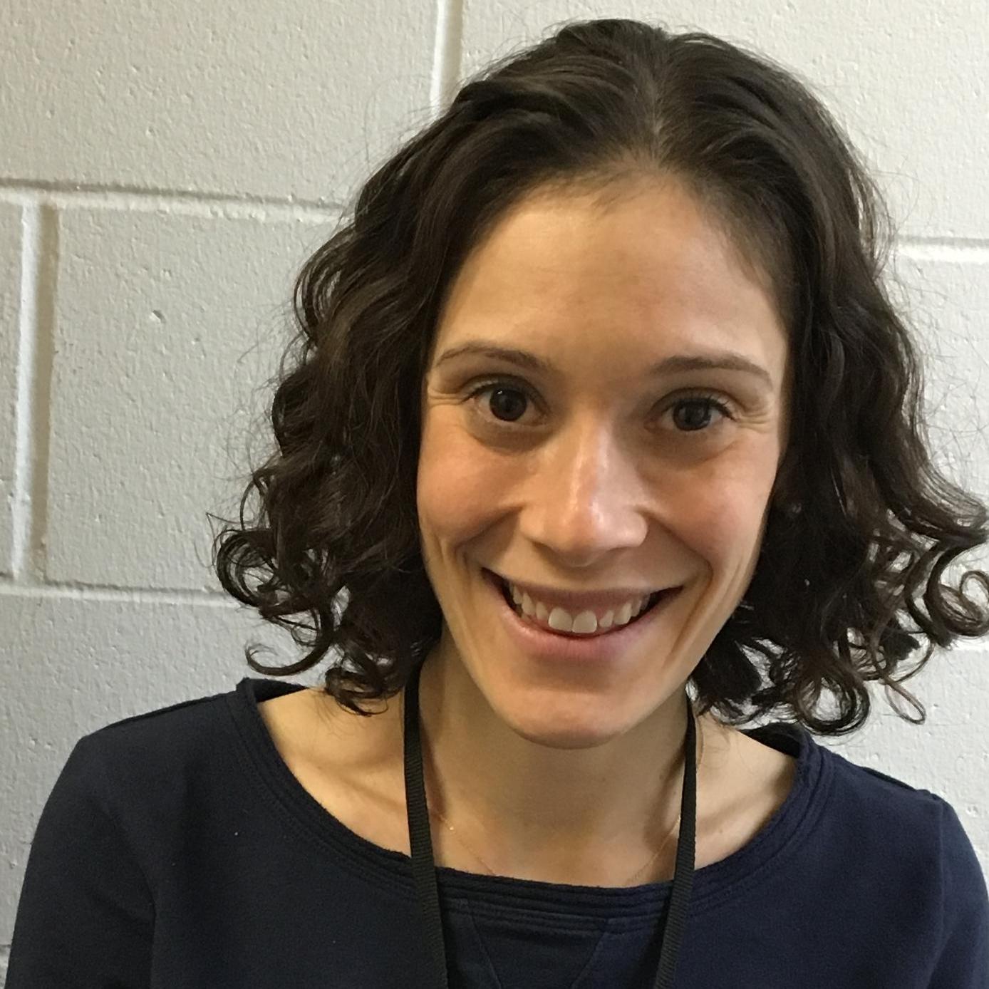 Yardena Brickman's Profile Photo