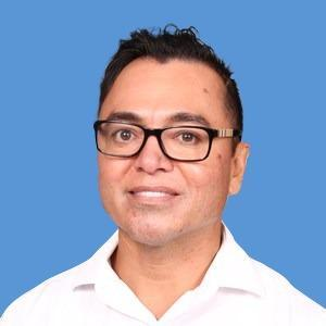 Jerry Robledo (Counselor: Last Names O-Z)  Ext. 1506's Profile Photo