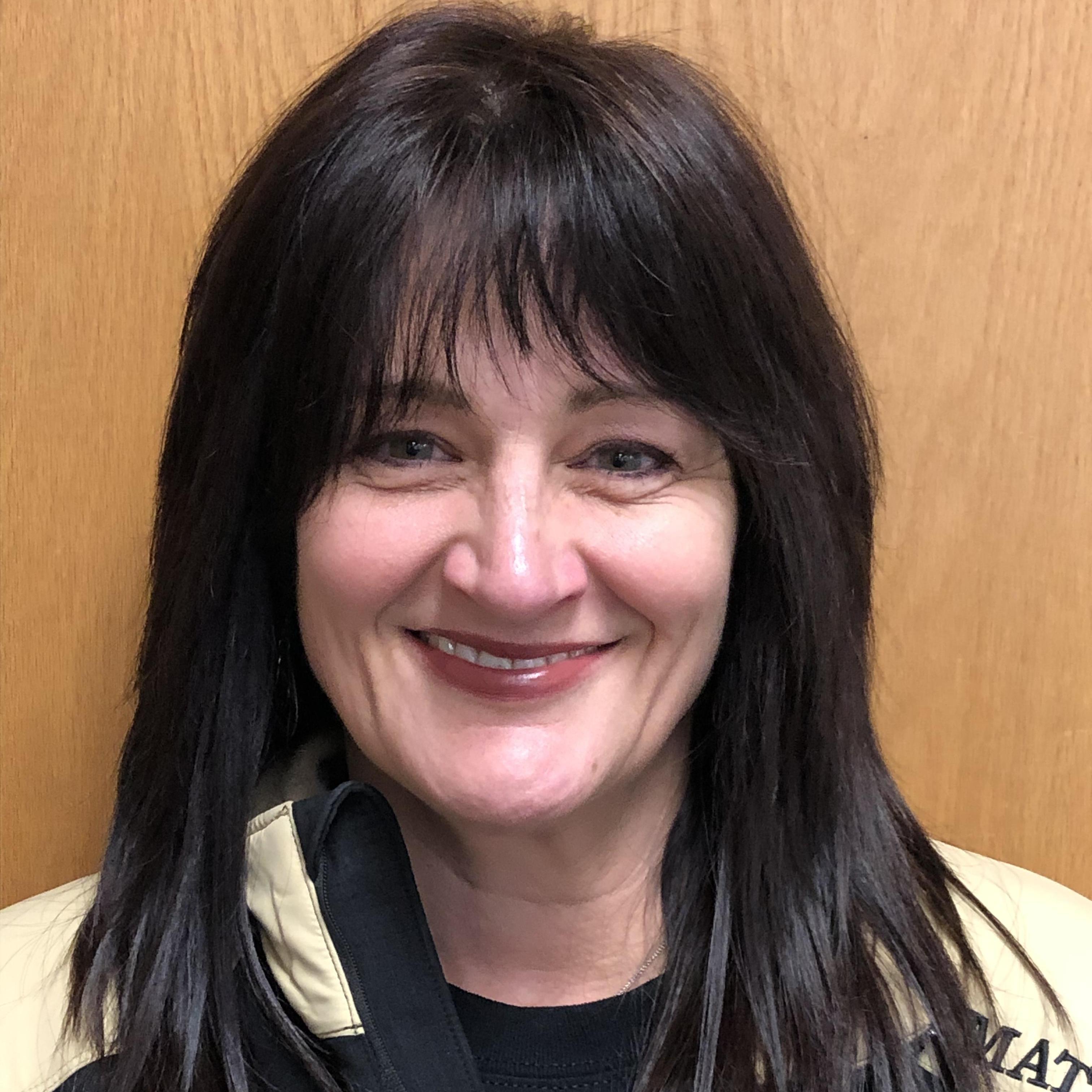 Angela Matney's Profile Photo