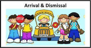 Northeast New Arrival and Dismissal Procedures Thumbnail Image