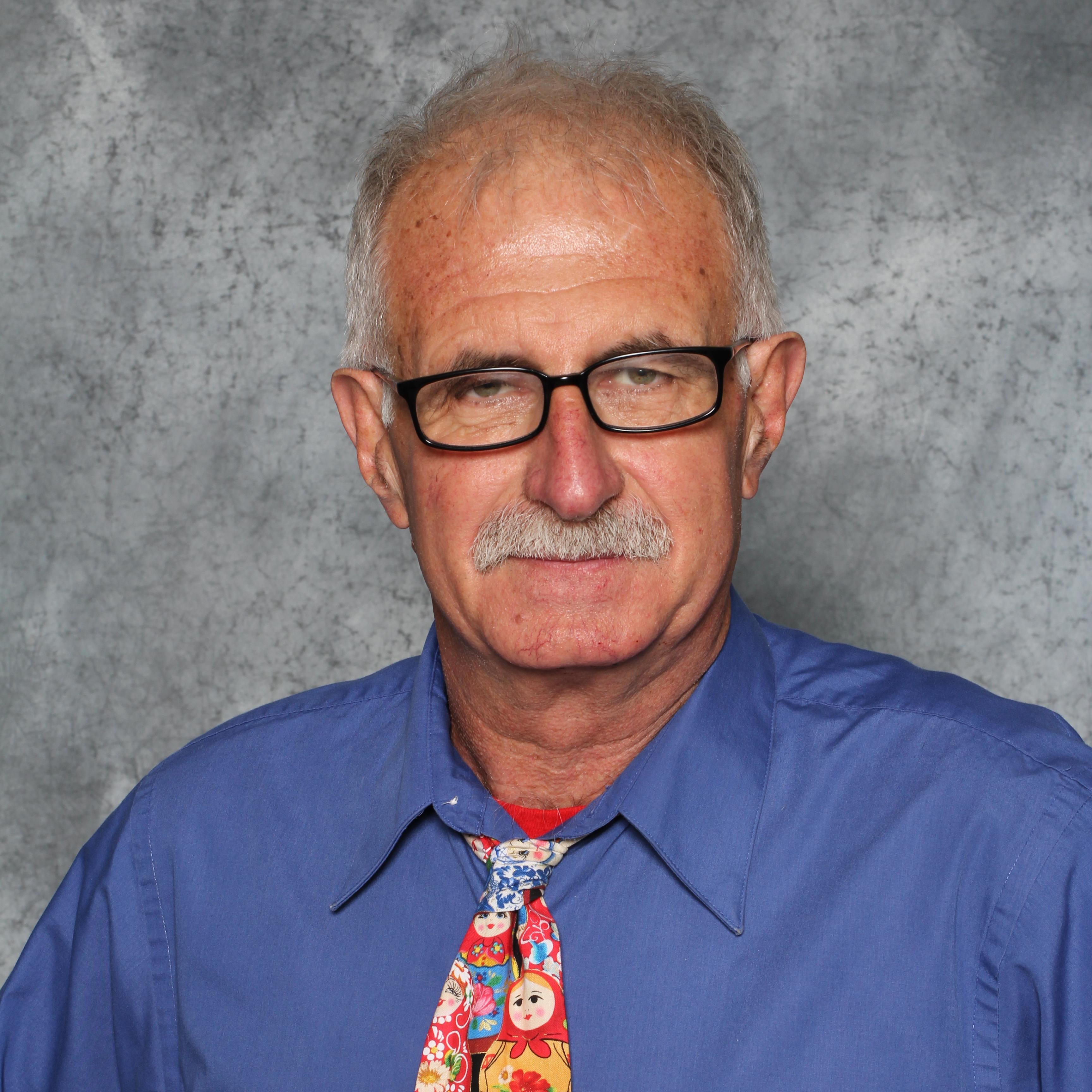 John Callahan's Profile Photo