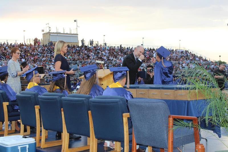 Class of 2019 Graduation Photos Thumbnail Image